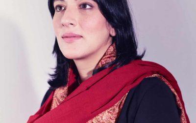 Divorce, Islam and Me: Saima Mir