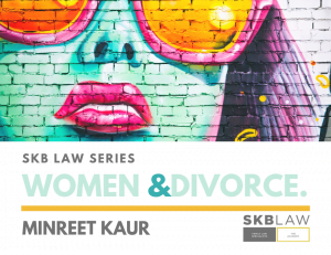 Women & Divorce: Minreet Kaur