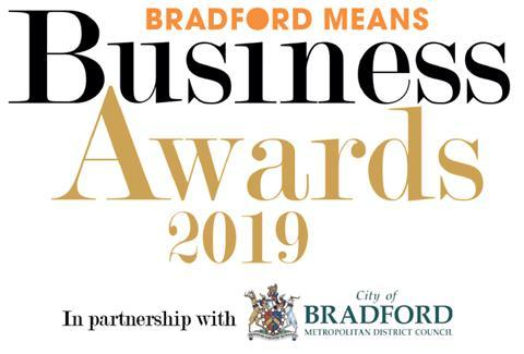 Bradford Means Business - Award