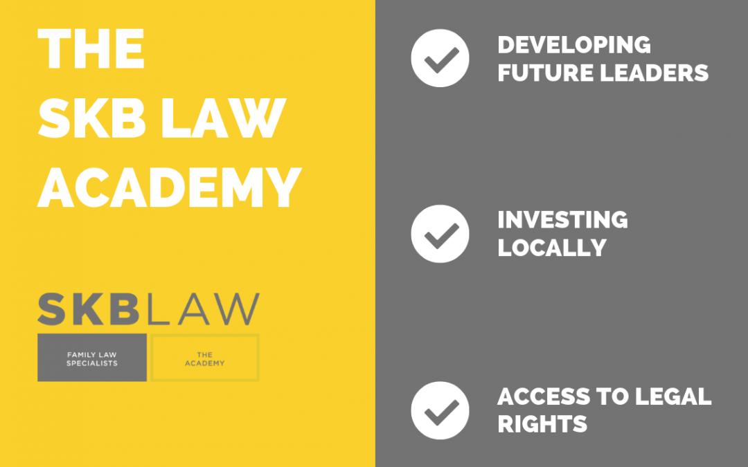 The SKB Law Academy