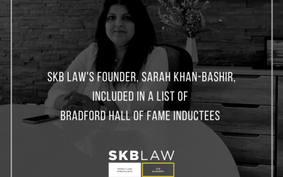 SKB Law's founder included in list of Bradford Hall of Fame inductees