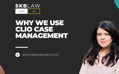 Why We Use Clio, the #1 Legal Case Management Software