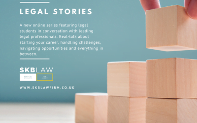 Introducing…Legal Stories by SKB Law