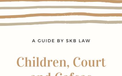 Children, Court and Cafcass
